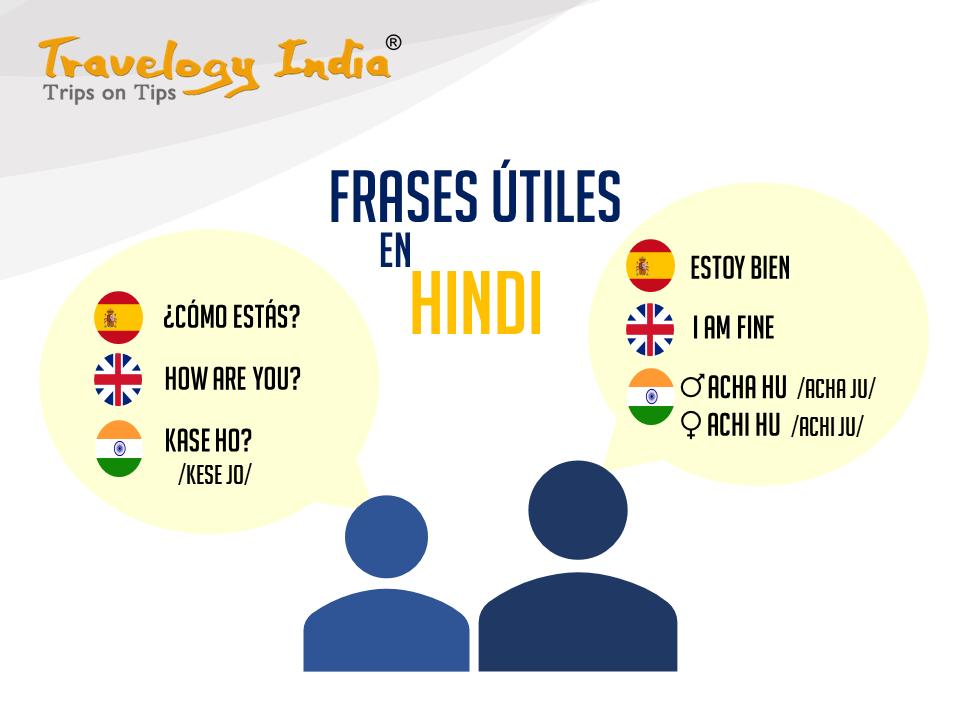 Frases-en-India-1 Frases que debes saber al viajar por India