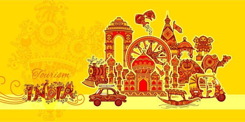 Conoce-los-destinos-destacados- 5 Consejos Practicos para Viajar a India