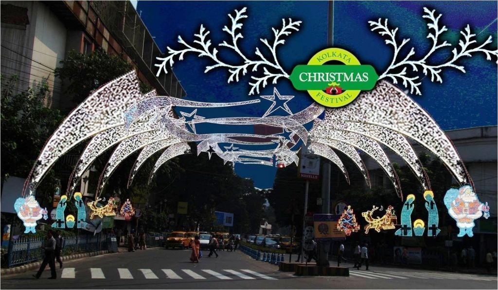 Navidad-En-India-5 Navidad En India, Lugares y Tradiciones