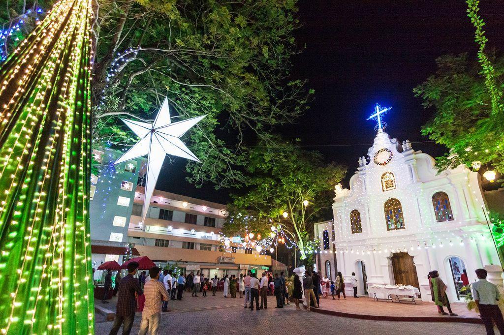 Navidad-En-India-6 Navidad En India, Lugares y Tradiciones