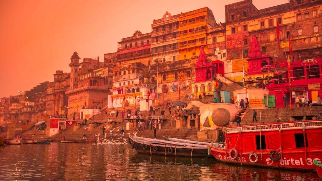 India-en-Marzo-6 Los mejores lugares para viajar a India en Marzo 2020