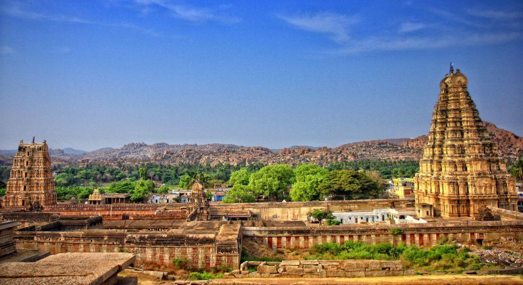 India-en-Marzo-7 Los mejores lugares para viajar a India en Marzo 2020