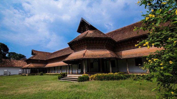 Kuthiramalika_Palace Los Mejores Palacios reales para visitar en India