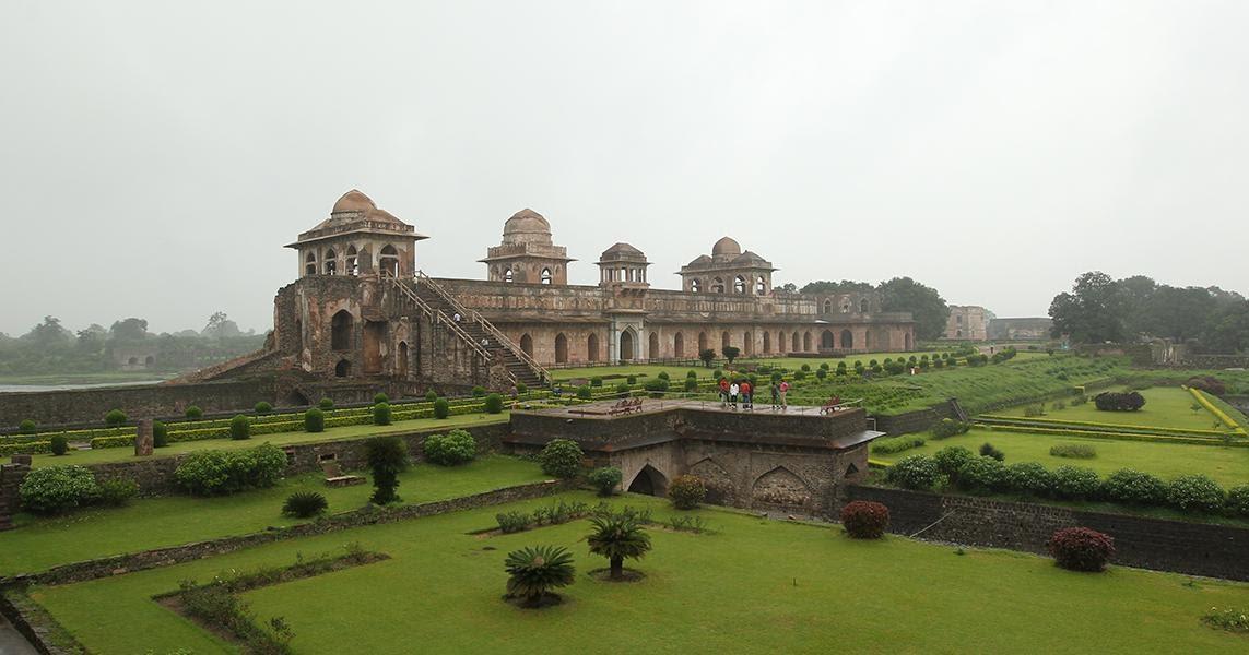 Mandu-Madhya-Pradesh 30 increíbles atractivos turísticos de la India