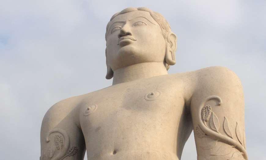 Sravanabelagola-3760997040_f3623884f1_o 30 increíbles atractivos turísticos de la India