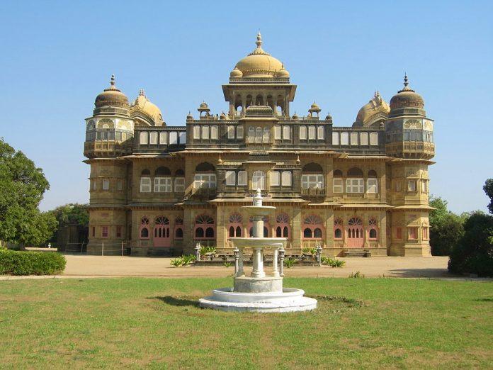 Vijaya-Vilas-Palace Los Mejores Palacios reales para visitar en India