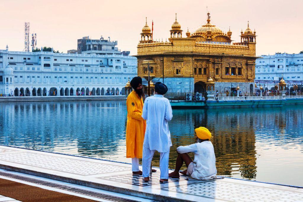 amrtisar El lado espiritual de India: Los 6 Mejores Destinos