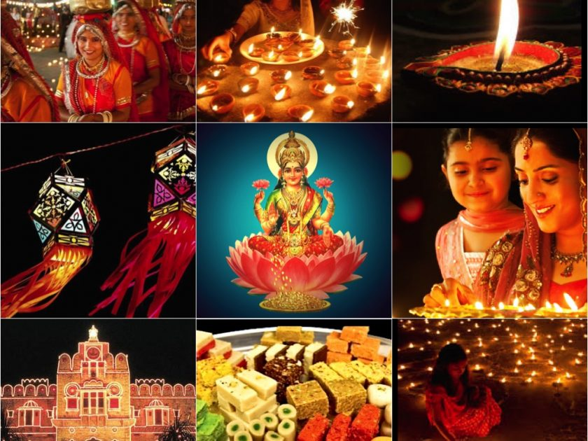 Diwali Festivales