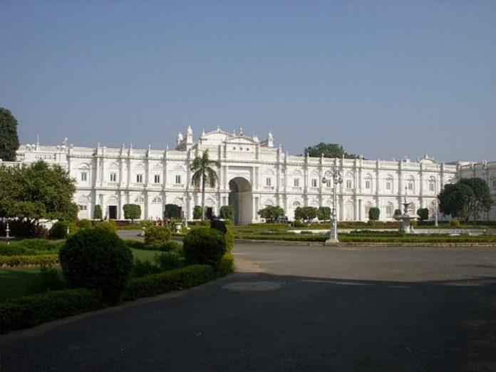jai-vilas-mahal-gwalior Los Mejores Palacios reales para visitar en India