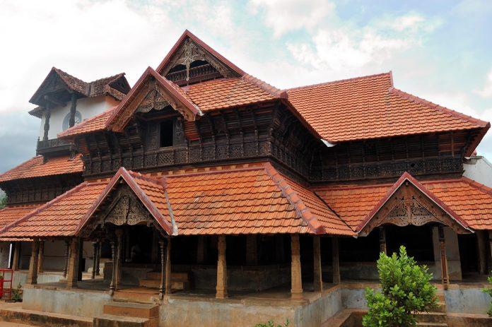 pathmanabapuram-palace Los Mejores Palacios reales para visitar en India