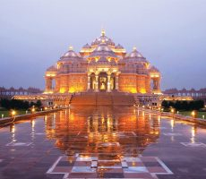 Akshardham-Temple-Tour-in-Delhi-230x200 Festivales más Famosos de la India