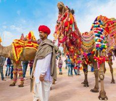 Bikaner-230x200 Los 10 lugares de Patrimonio de la Humanidad en la India