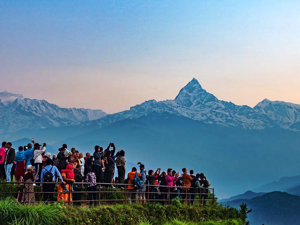 Explora-Pokhara 10 cosas únicas que hacer en Nepal