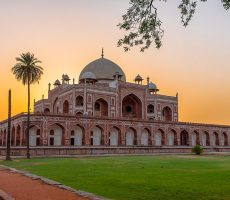 Featured-Humayuns-Tomb-230x200 Festivales más Famosos de la India