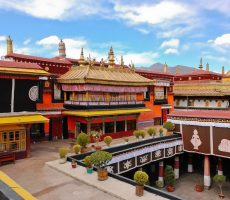Jokhang-Temple-230x200 Tour al Nido del Tigre en Bután
