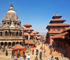 Patan-Durbar-Square-230x200 10 Lugares Más famosos para Visitar en Rajastán