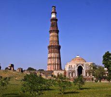 Qutub-Minar-230x200 Los 10 platillos más populares de la India que debes probar
