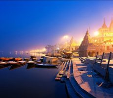 Temple-Varanasi-230x200 Los 10 lugares de Patrimonio de la Humanidad en la India