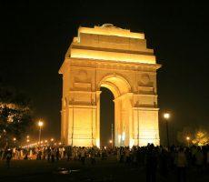 indiagate-230x200 Que hacer en la India en 10 días