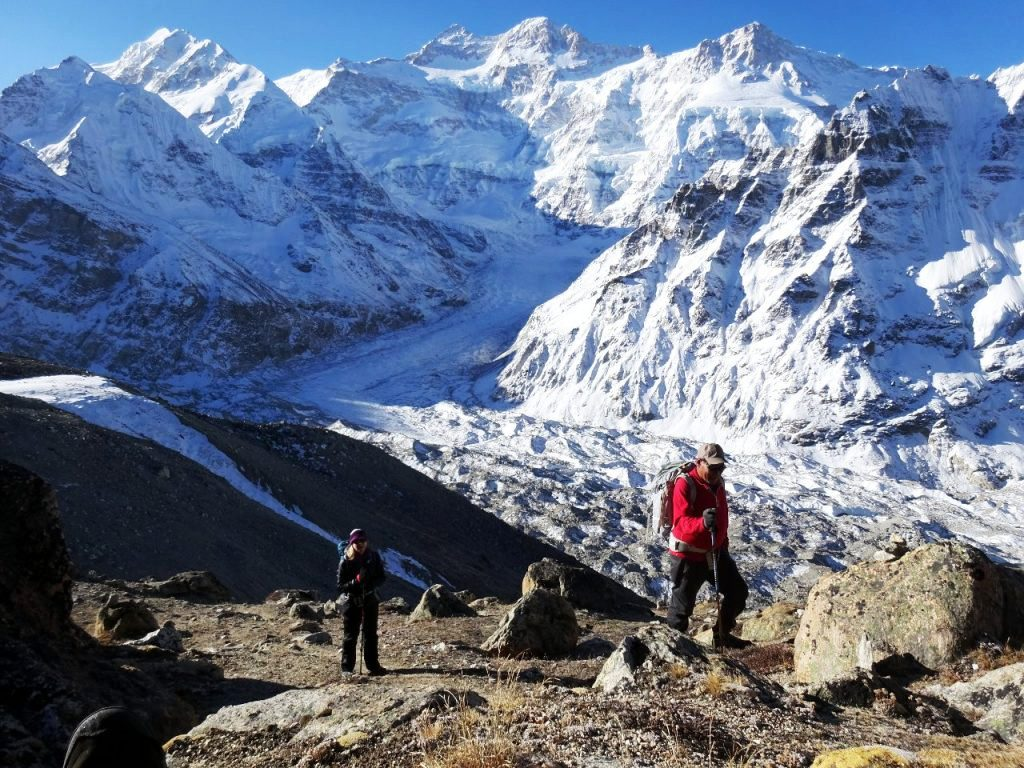 trekking-en-nepal 10 cosas únicas que hacer en Nepal