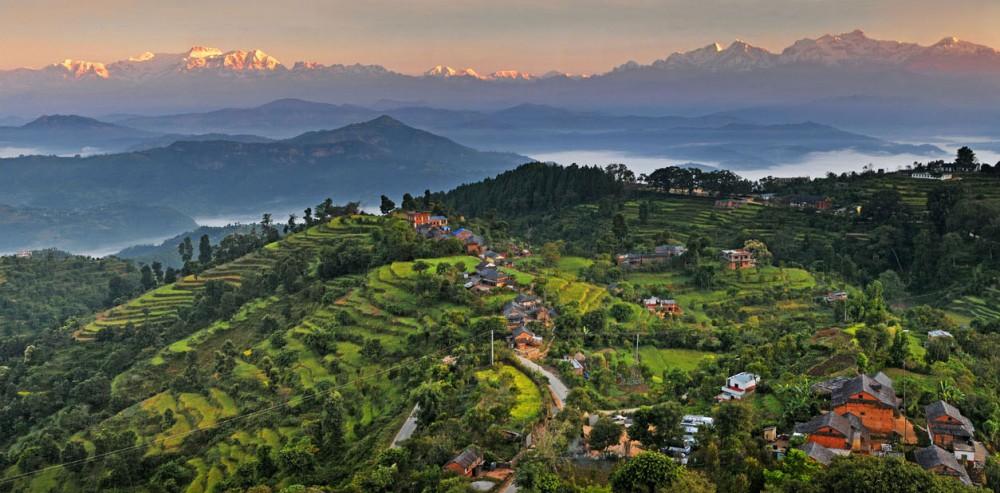 bandipur-nepal Qué ver en Nepal de 5 a 10 días
