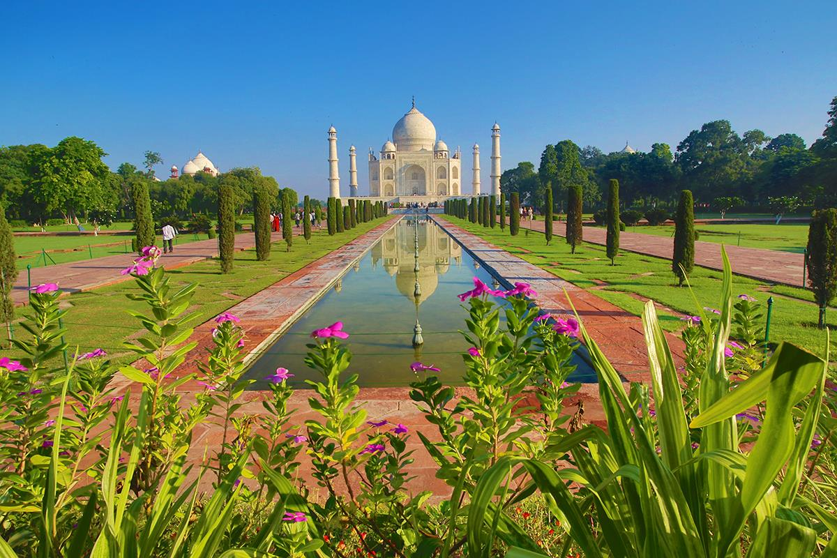 beauty-of-mehtab-bagh Lo Mejor para Hacer en Agra