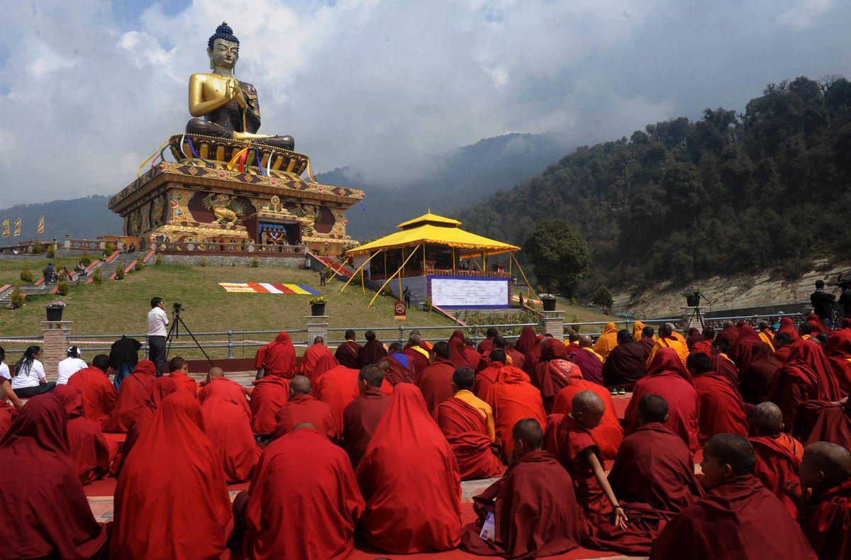 tibetan-buddhism 10 cosas únicas que hacer en el Tíbet
