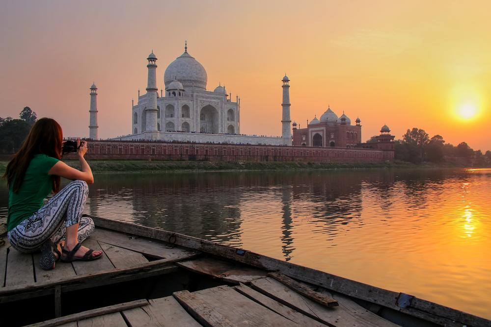 trip-on-boat Lo Mejor para Hacer en Agra