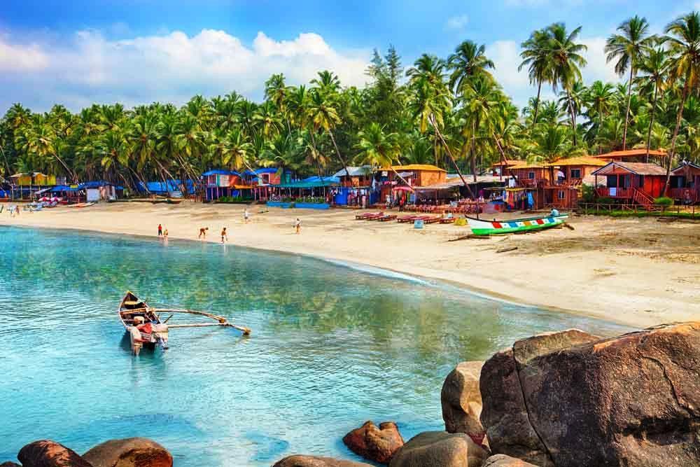 Goa India: Las Mejores 10 Atracciones para Turistas Mexicanos