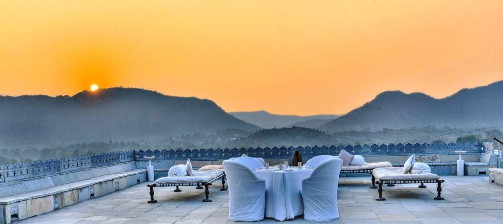 RAAS-Devigarh Los 10 Mejores Hoteles de Lujo en Rajasthan