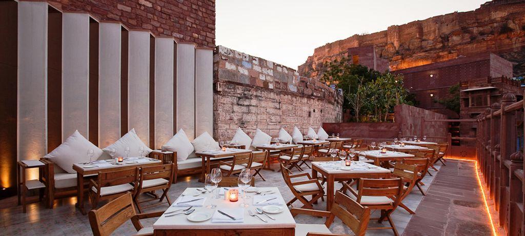 RAAS-Jodhpur Los 10 Mejores Hoteles de Lujo en Rajasthan