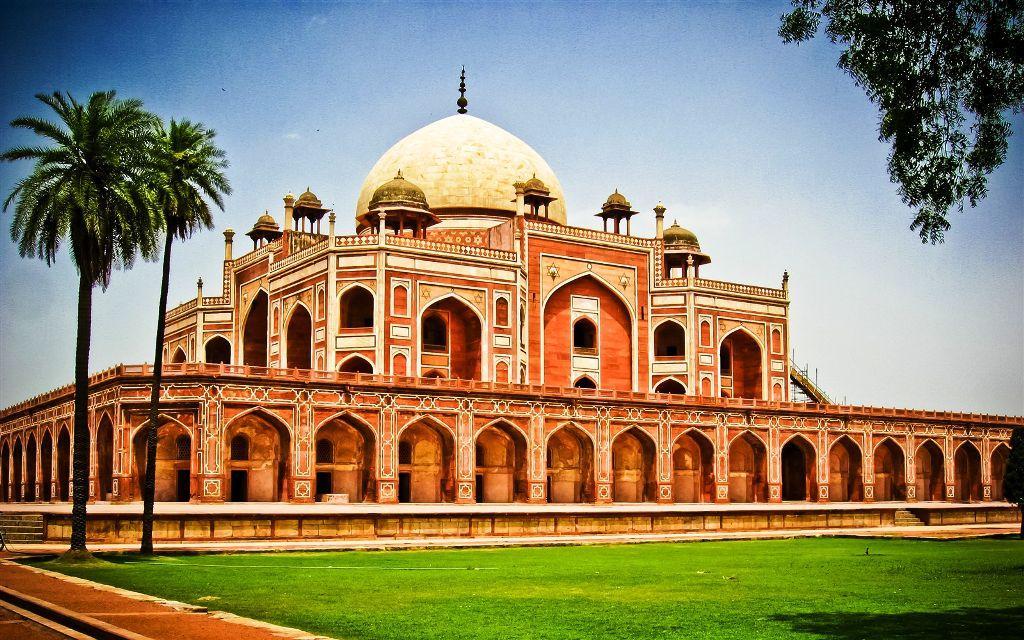 delhi-humanyu India: Las Mejores 10 Atracciones para Turistas Mexicanos