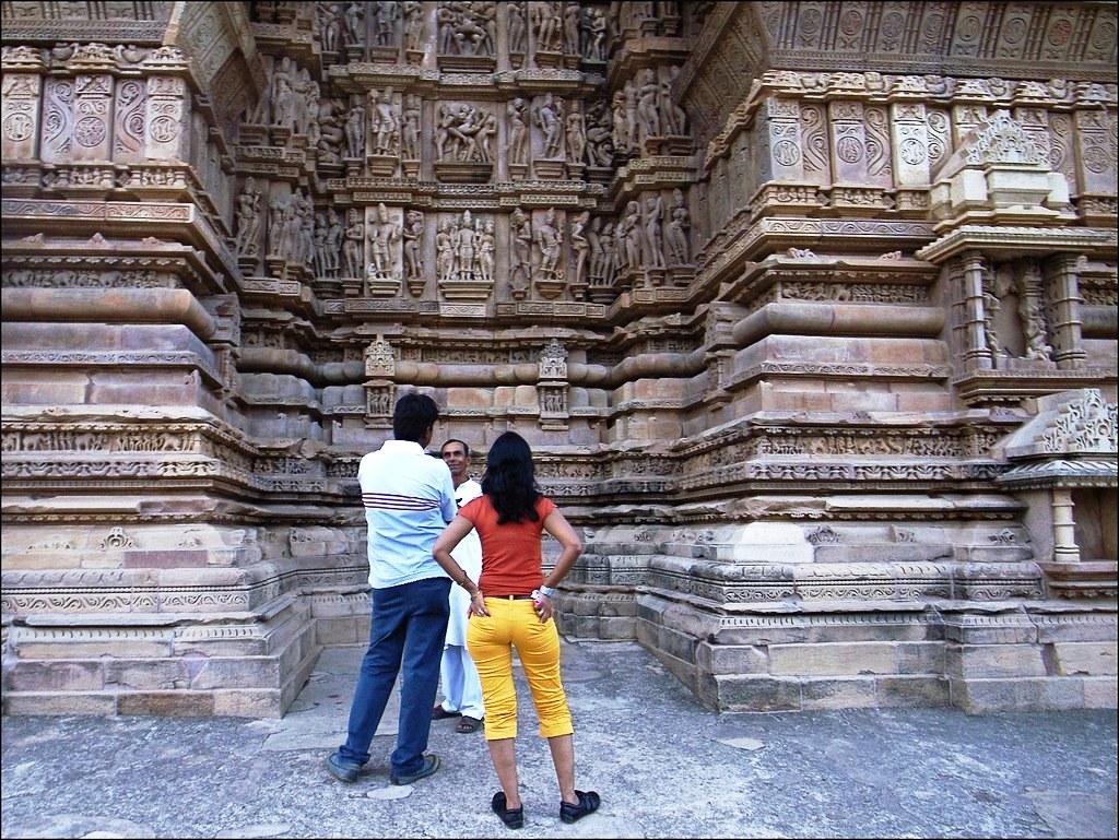 khajuraho-flickr India: Las Mejores 10 Atracciones para Turistas Mexicanos