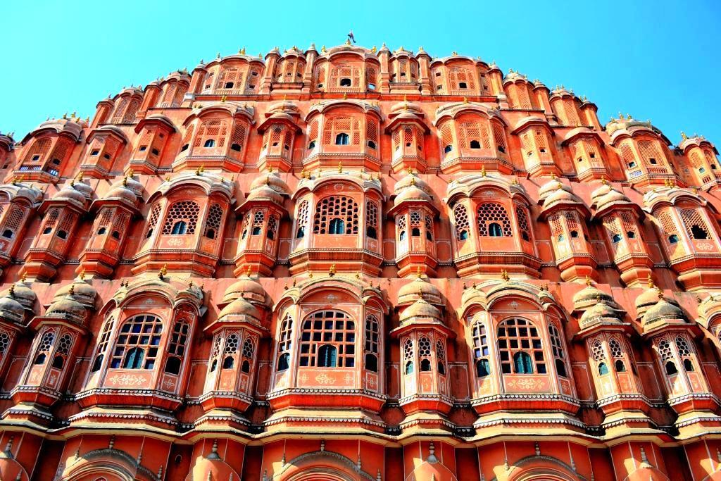 Hawa_Mahal_Final_1 Los 10 monumentos de la India que debes conocer si te gusta la arquitectura