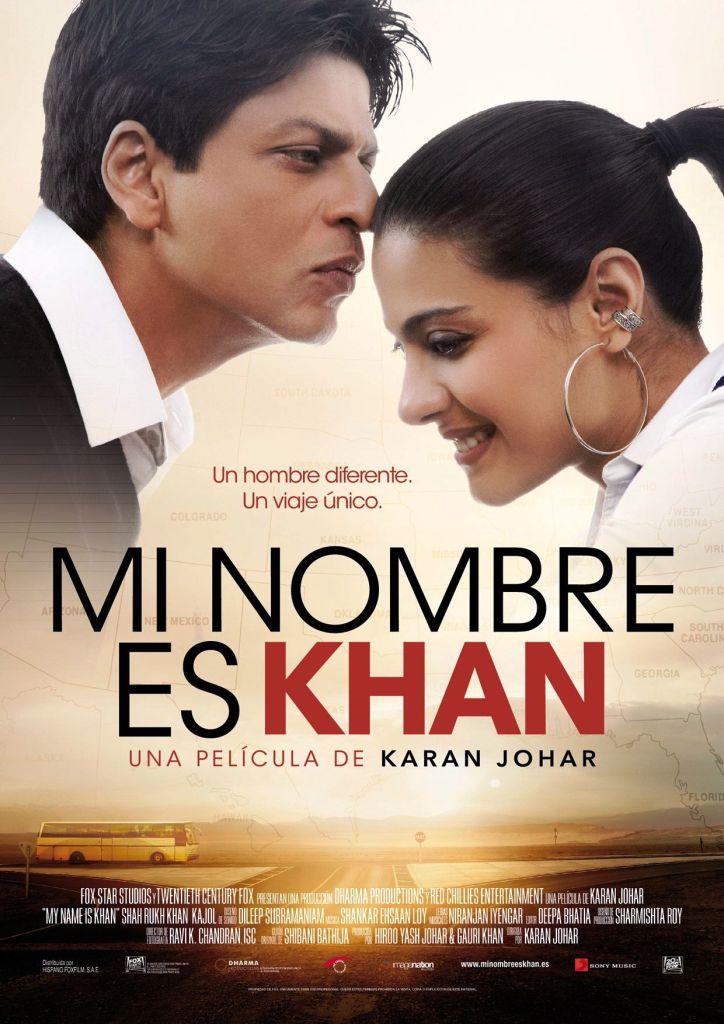 Mi-nombre-es-Khan 5 películas que debes ver si piensas en viajar a la India