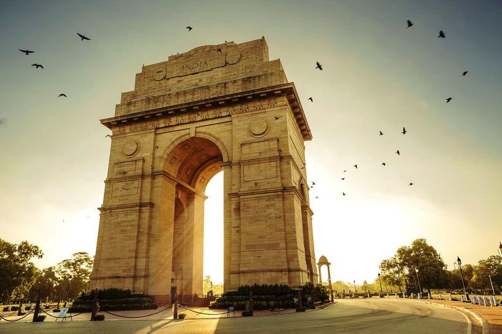 india-gate Los 10 monumentos de la India que debes conocer si te gusta la arquitectura