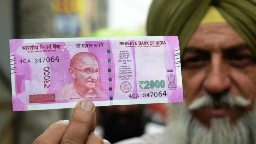 Moneda-local-india Cómo Obtener La Visa India Para Mexicanos