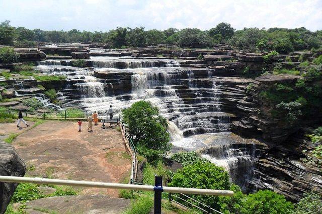 Chandra-Prabha 11 Cosas que hacer en Benarés