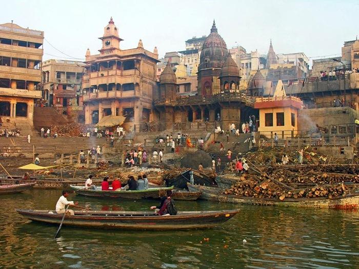 Kashi-Vishwanath-Temple-1 11 Cosas que hacer en Benarés