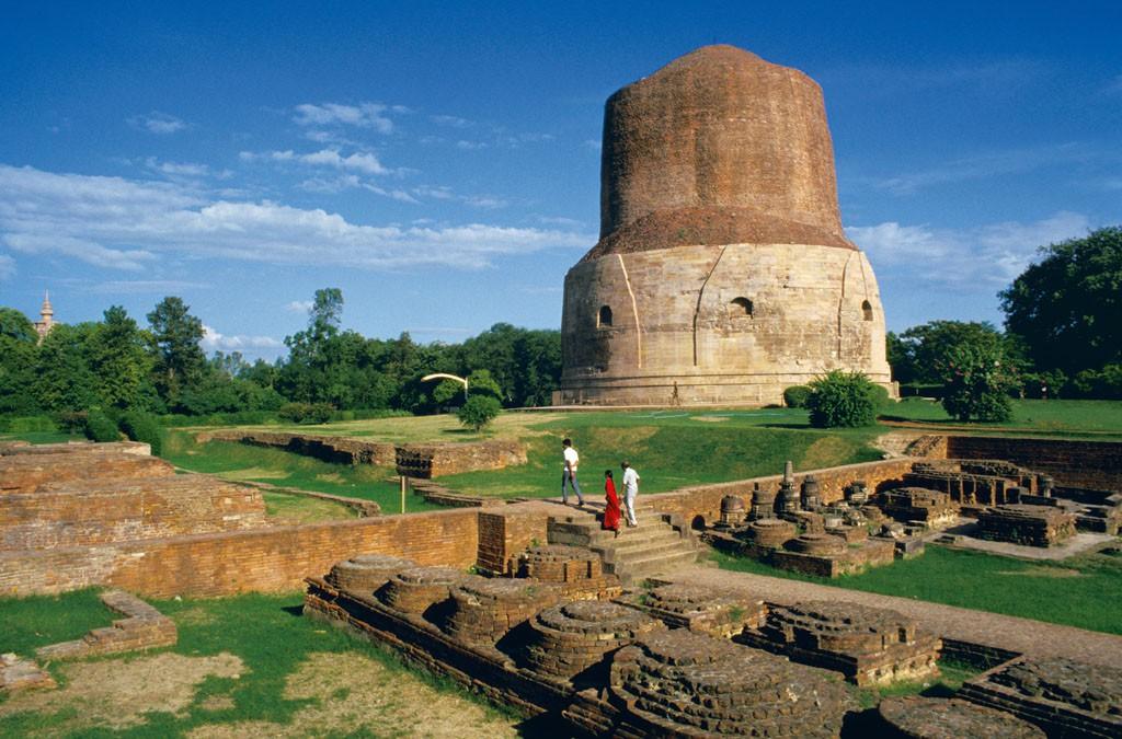 Sarnath-1 11 Cosas que hacer en Benarés