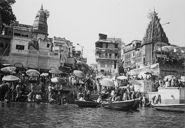 history-in-Varanasi 11 Cosas que hacer en Benarés