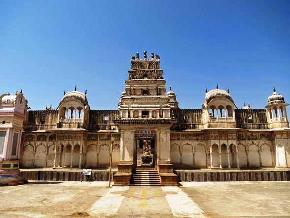 Ajmer 10 Lugares Más famosos para Visitar en Rajastán