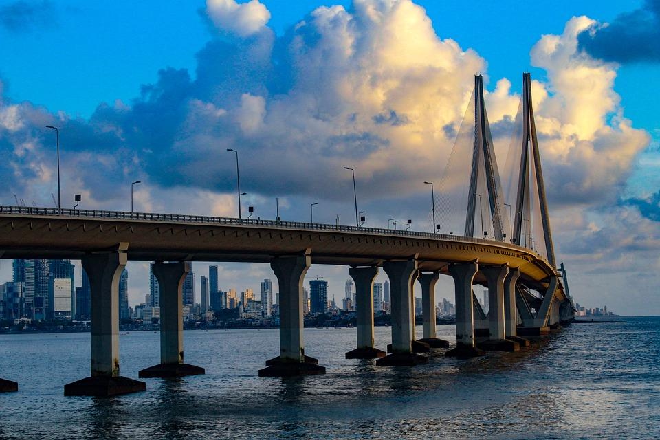 Worlifrente-al-mar-1 Guía de viaje para visitar Bombay por primera vez