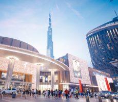 Dubai-Mall-230x200 10 Festivales más populares de Dubái