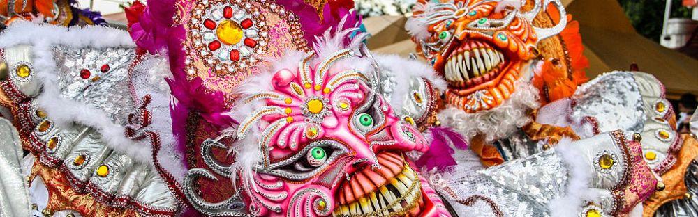 Goa-Carnival-1 Carnaval de Goa - Una guía completa