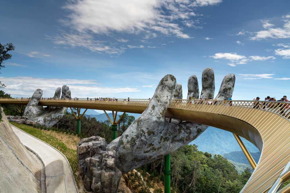 Da-Nang-Vietnam Los 10 destinos de viaje más populares para 2020 de acuerdo a Google