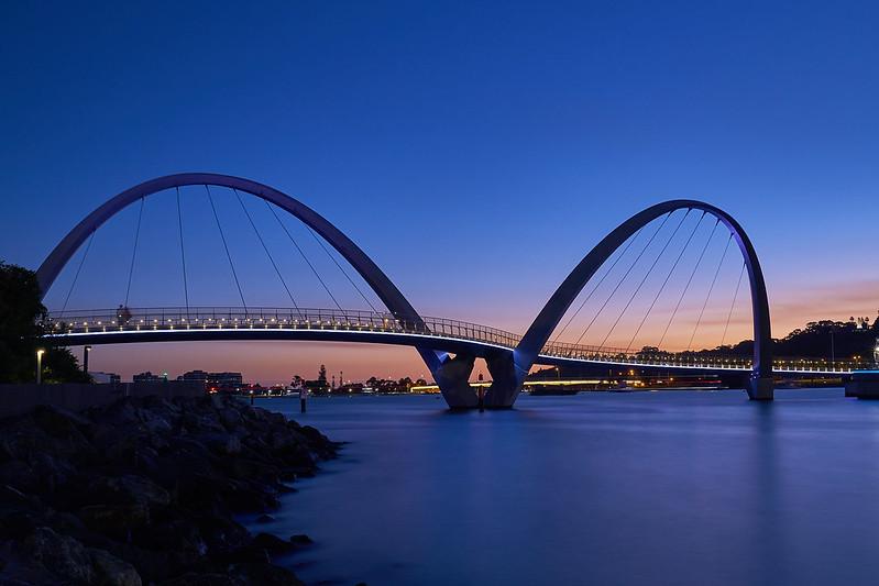 Perth-Austria Los 10 destinos de viaje más populares para 2020 de acuerdo a Google