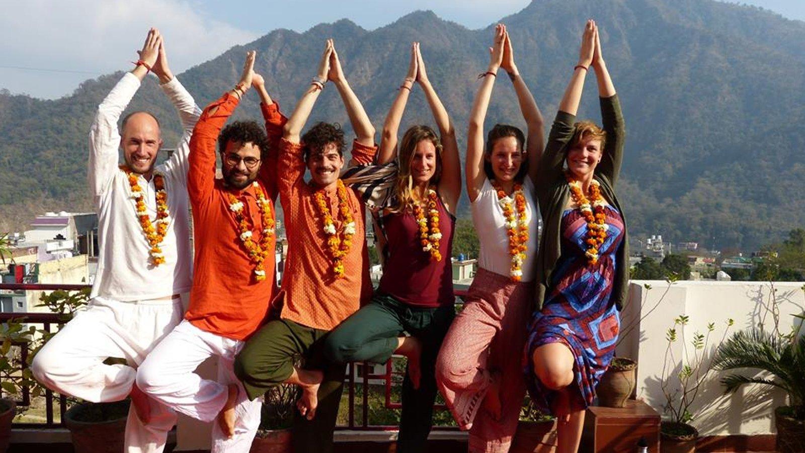Himalayan Yog Ashram