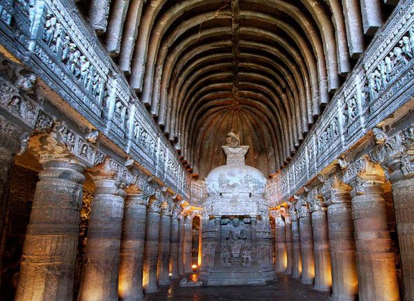 Viaje a aurangabad en el triángulo dorado de la India
