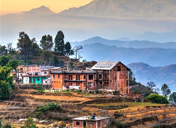 viajar a Bandipur
